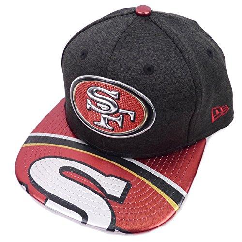 に変わるに応じてニュージーランドNew Era ニューエラ San Francisco 49ers サンフランシスコ 49ers スナップバックキャップ【並行輸入品】