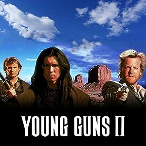 Young Guns II Audiobook