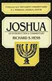 Joshua: An Introduction and Commentary (Tyndale Old Testament Commentaries)