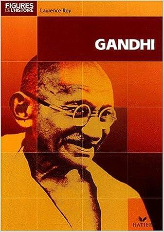 Livres gratuits Gandhi pdf, epub