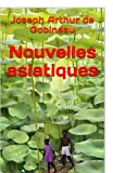 img - for Nouvelles asiatiques (French Edition) book / textbook / text book