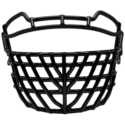 Schutt Sports Varsity VROPO DW STG Football Faceguard, Black