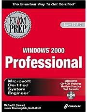 McSe Windows 2000 Professional Exam Prep