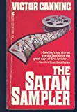 The Satan Sampler, Victor Canning, 0441750230