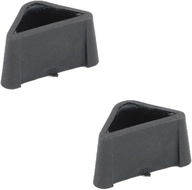 Black & Decker WM225 & WM425 Replacement (2 Pack) Foot # 242394-00-2pk