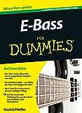 E–Bass für Dummies