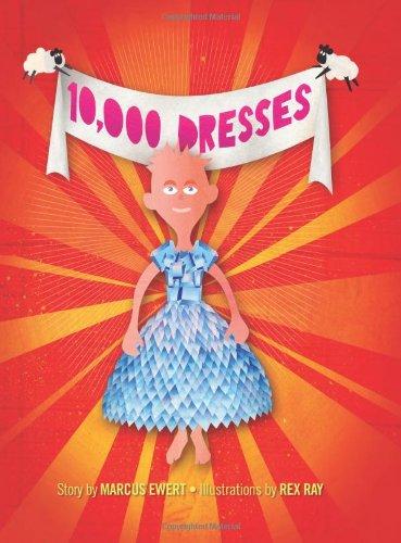 Read Online 10,000 Dresses pdf