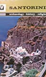 img - for SANTORINI: Archaeology, History, Religion book / textbook / text book