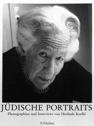 Jüdische Portraits: Photographien und Interviews
