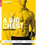 img - for Men's Fitness Build a Big Chest book / textbook / text book