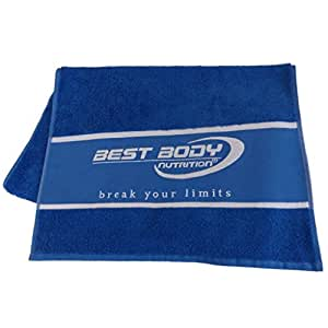Best Body Nutrition Fitness Hand Towels by Best Body Nutrition