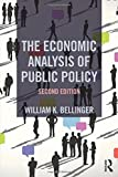 The Economic Analysis of Public Policy