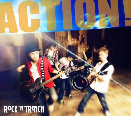 Amazon | ACTION!(初回限定盤) |...