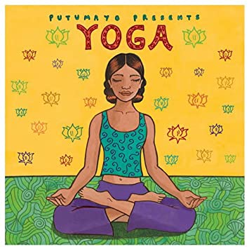 Amazon.com: Yoga CD: Health & Personal Care