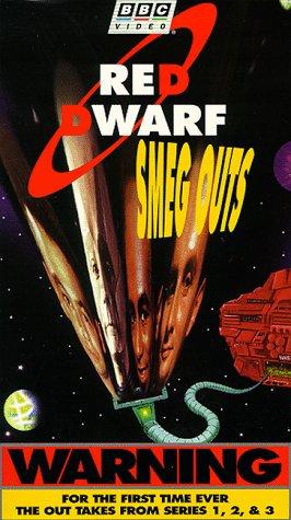 Red Dwarf - Smeg Outs [VHS]