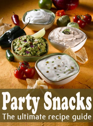Download party snacks the ultimate recipe guide over 140 quick download party snacks the ultimate recipe guide over 140 quick easy recipes book pdf audio ide8ho3up forumfinder Gallery