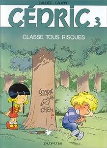 """Afficher """"Cédric n° 3 Classe tous risques"""""""