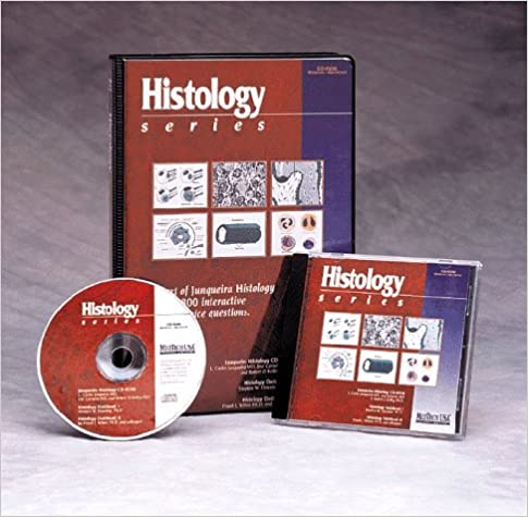 Junqueira Histology Ebook
