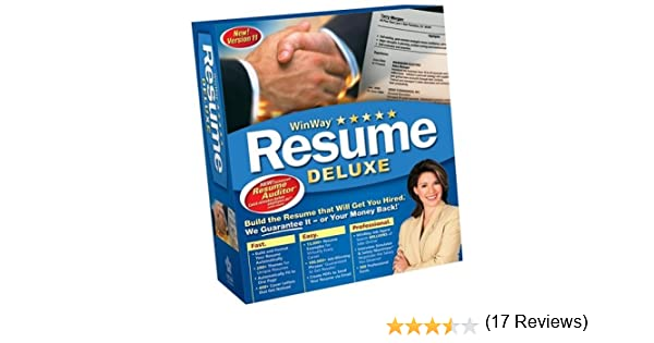 winway resume builder free download resumemaker professional review resume writing resume maker software free download