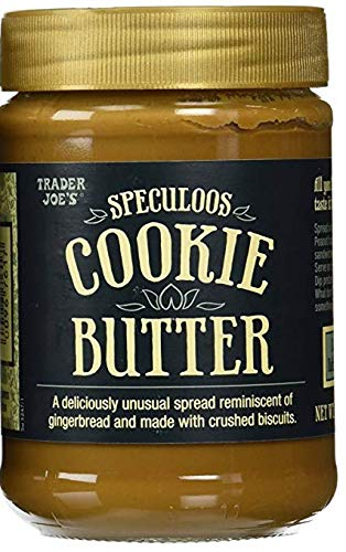 Speculoos Cookie Butter (14.1 Oz Jar) (Basic)