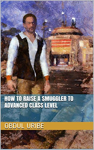 How to Raise a Smuggler to Advanced Class Level (Star Wars The Old Republic Advanced Classes)