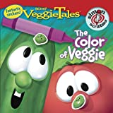 The Color of Veggie, Sonia Sander, 1416917861