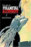 ART OF FULLMETAL ALCHEMIST 01