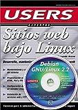 Sitios Web bajo Linux con, Hector Facundo Arena, 9875260746