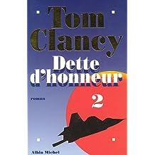 Dette d'honneur - tome 2