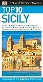 Top 10 Sicily (Eyewitness Top 10 Travel Guide)