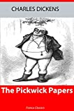 Image of The Pickwick Papers (Illustrated)