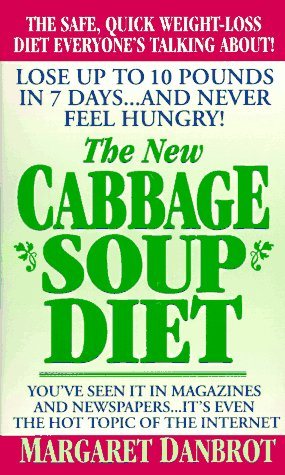 The New Cabbage Soup Diet -