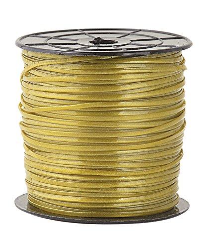 Toner Crafts Gold 100 YD Spool,
