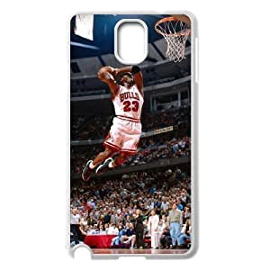 Michael Jordan Unique Design Cover Case for Samsung Galaxy Note 3 N9000,custom case cover ygtg-352578