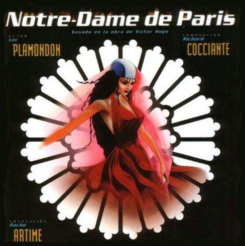 Notre Dame de Paris - Barcelona Cast 2001 ()