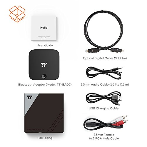 TaoTronics-Bluetooth-Transmitter-and-Receiver-Digital-Optical-TOSLINK-and-35mm-Wireless-Audio-Adapter-for-TV-Home-Stereo-System-aptX-Low-Latency