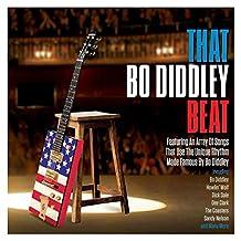 That Bo Diddley Beat / Various