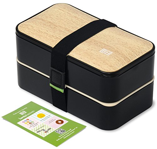 Japanese Bento Lunch Box - 2