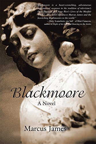 Blackmoore: A Novel