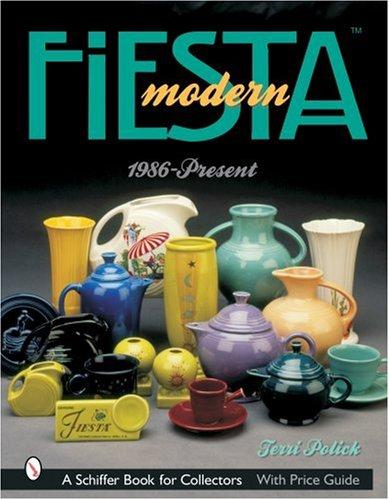 Modern Fiesta: 1986-Present