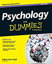 Image of the product Psychology for Dummies    that is listed on the catalogue brand of For Dummies.