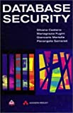 img - for Database Security (Acm Press Books) book / textbook / text book