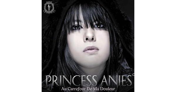 Amazon.com: Pourquoi tu mentends pas: Amara Princess Aniès ...