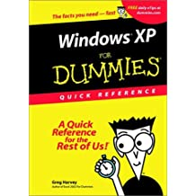 Windows XP For Dummies: Quick Reference