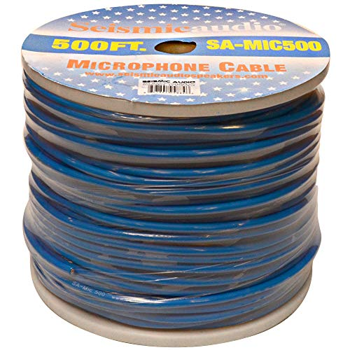 Top 10 best shielded microphone cable spool for 2020