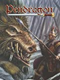King Arthur Pendragon, Greg Stafford, 1588469476