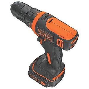 Black & Decker BDCDD12C 12V MAX Lithium Drill
