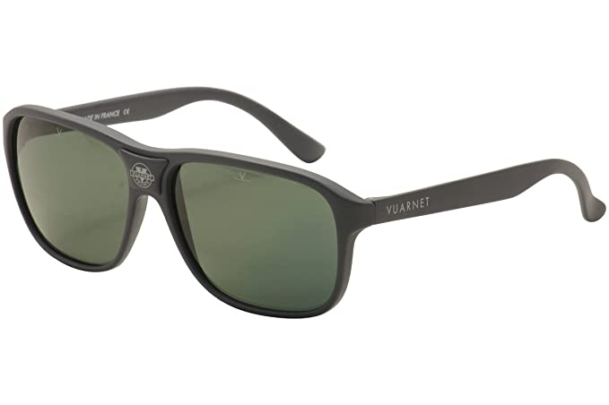 Vuarnet - Gafas de sol - para hombre Gris gris 60