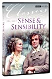 Sense and Sensibility (1971/BBC) by BBC Home Entertainment