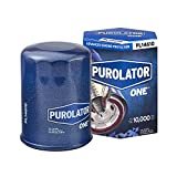 honda odyssey 2011 oil filter - Purolator PL14610 PurolatorONE Oil Filter